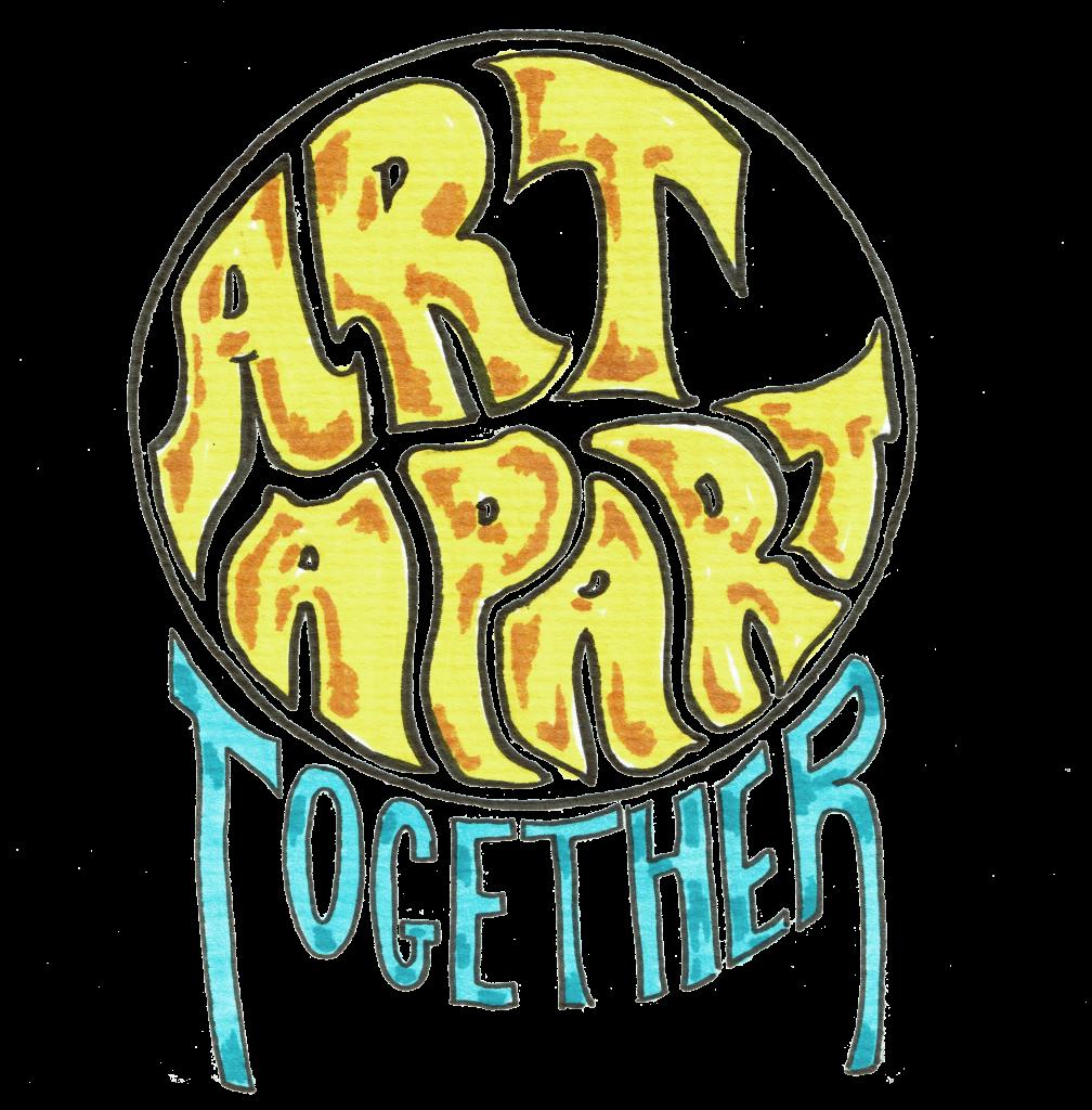 Art Apart logo